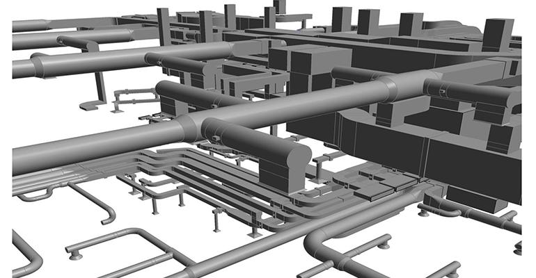 HVAC Service India, HVAC Duct Design, HVAC Design India, HVAC CAD ...