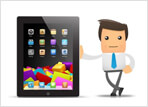 Hire iPad App Developers India, Hire iPad Programmers, Hire iPad Developer