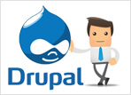 Hire Drupal Developers India, Hire Drupal Web Developer India, Hire Dedicated Drupal Programmers