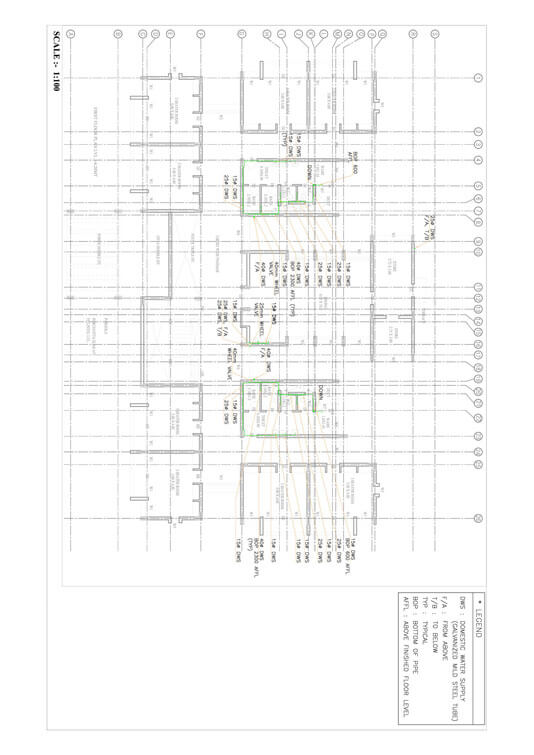 Structural Engineering Sample, Architectural Engineering Sample